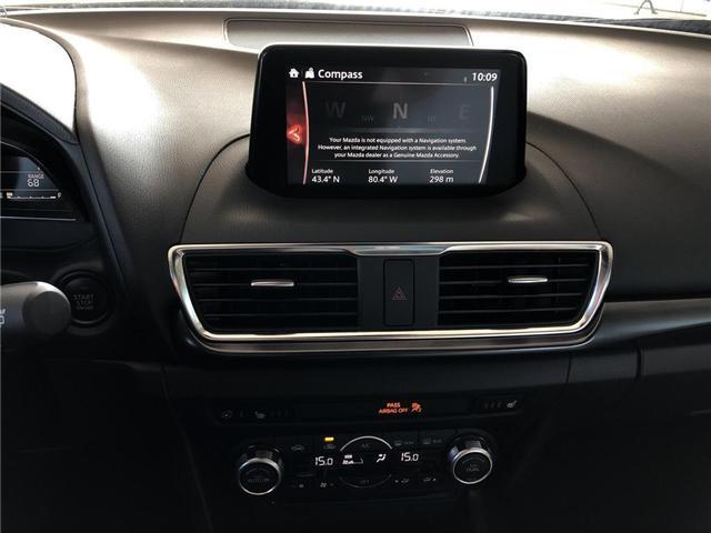 2018 Mazda Mazda3 GT (Stk: 35318) in Kitchener - Image 21 of 30