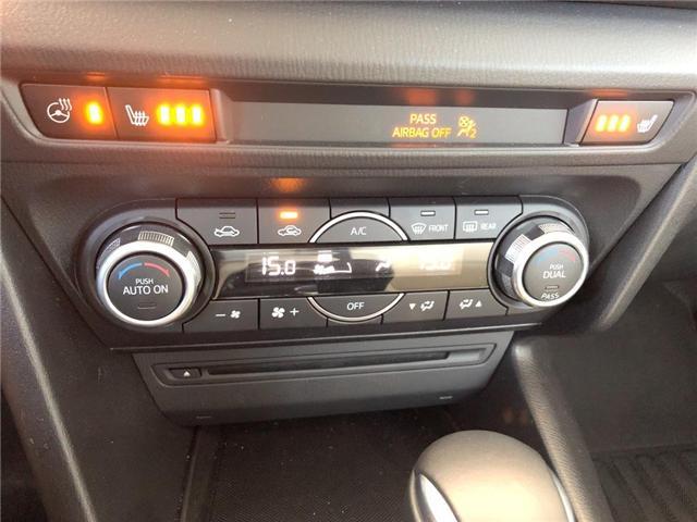 2018 Mazda Mazda3 GT (Stk: 35318) in Kitchener - Image 22 of 30