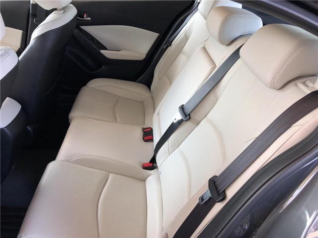 2018 Mazda Mazda3 GT (Stk: 35318) in Kitchener - Image 27 of 30
