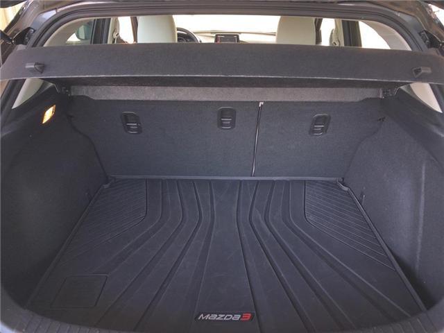 2018 Mazda Mazda3 GT (Stk: 35318) in Kitchener - Image 28 of 30