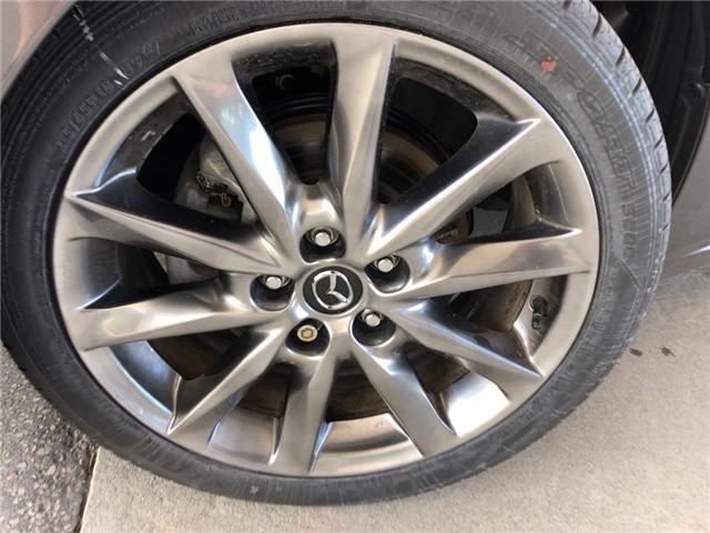 2018 Mazda Mazda3 GT (Stk: 35318) in Kitchener - Image 29 of 30