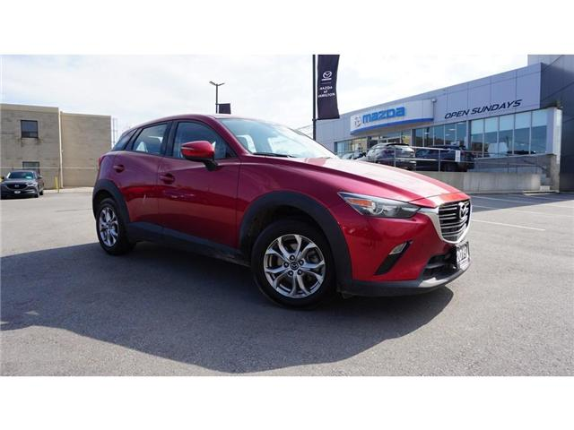2019 Mazda CX-3 GS (Stk: HR714) in Hamilton - Image 2 of 39