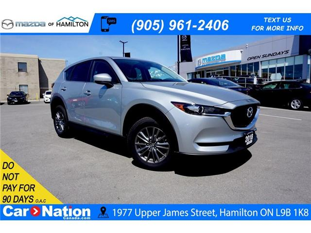2018 Mazda CX-5 GS (Stk: HR726) in Hamilton - Image 1 of 37