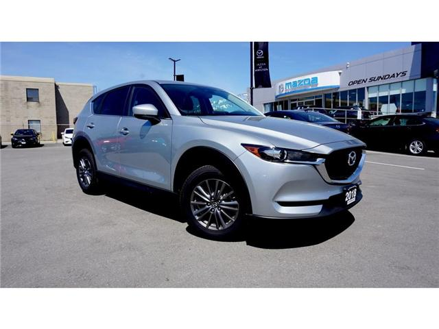 2018 Mazda CX-5 GS (Stk: HR726) in Hamilton - Image 2 of 37