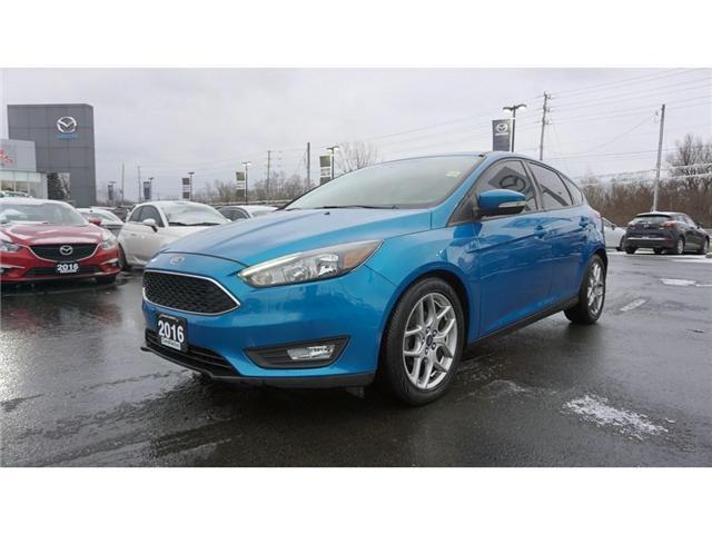 2016 Ford Focus SE (Stk: HU708) in Hamilton - Image 9 of 40