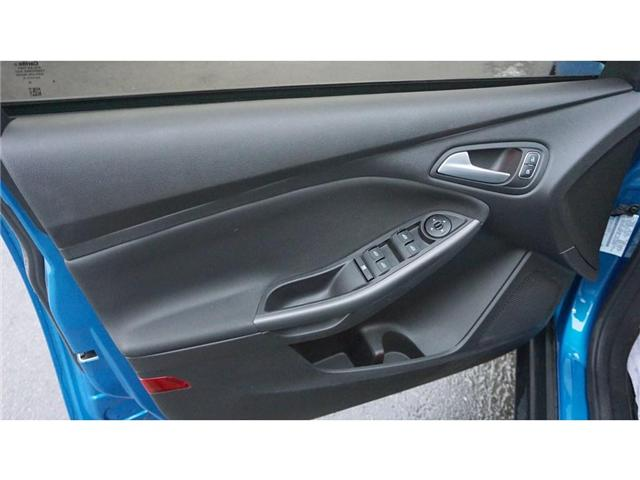 2016 Ford Focus SE (Stk: HU708) in Hamilton - Image 12 of 40