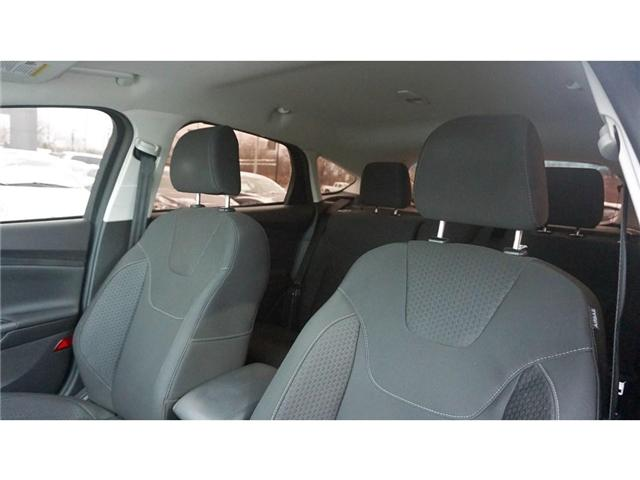 2016 Ford Focus SE (Stk: HU708) in Hamilton - Image 17 of 40