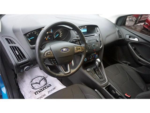 2016 Ford Focus SE (Stk: HU708) in Hamilton - Image 18 of 40