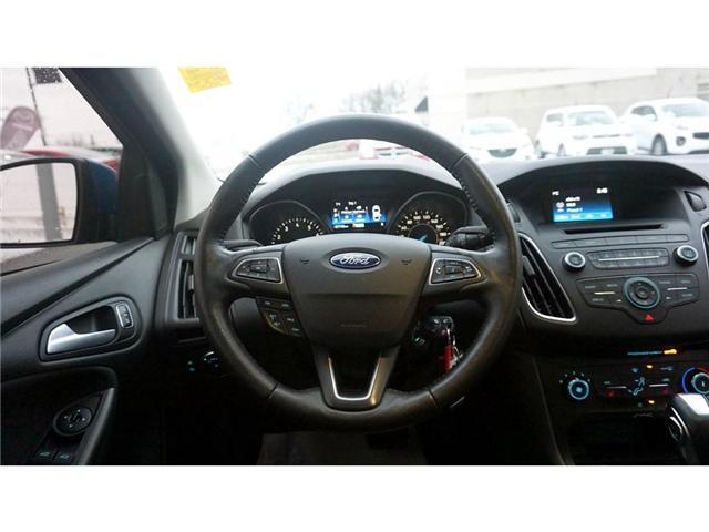 2016 Ford Focus SE (Stk: HU708) in Hamilton - Image 31 of 40
