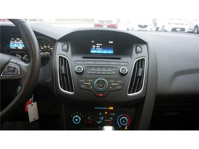 2016 Ford Focus SE (Stk: HU708) in Hamilton - Image 32 of 40