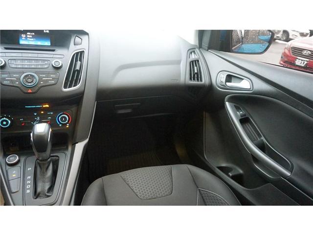 2016 Ford Focus SE (Stk: HU708) in Hamilton - Image 33 of 40