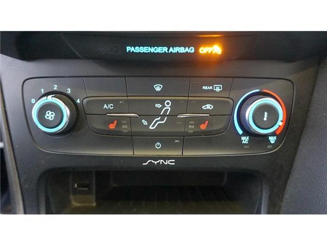 2016 Ford Focus SE (Stk: HU708) in Hamilton - Image 35 of 40