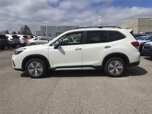 2019 Subaru Forester Premier Eyesight CVT (Stk: 32611) in RICHMOND HILL - Image 2 of 20