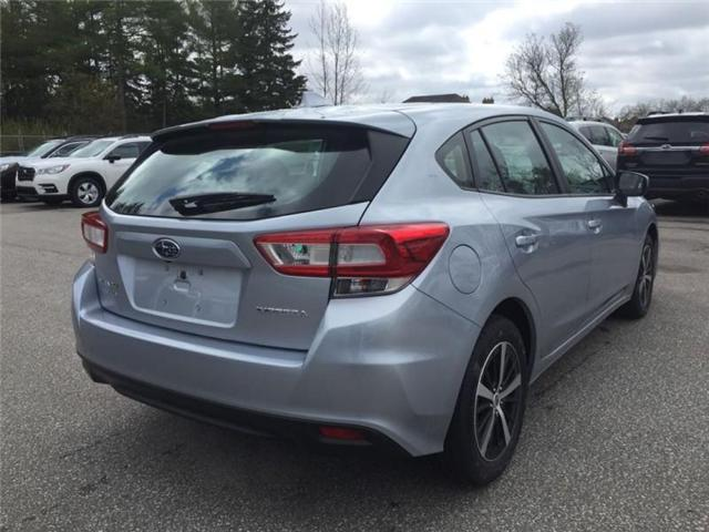 2019 Subaru Impreza 5-dr Touring AT (Stk: 32632) in RICHMOND HILL - Image 5 of 19