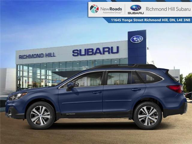 2019 Subaru Outback 2.5i Limited Eyesight CVT (Stk: 32642) in RICHMOND HILL - Image 1 of 1