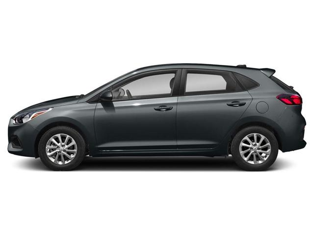 2019 Hyundai Accent ESSENTIAL (Stk: KE084346) in Mississauga - Image 2 of 9