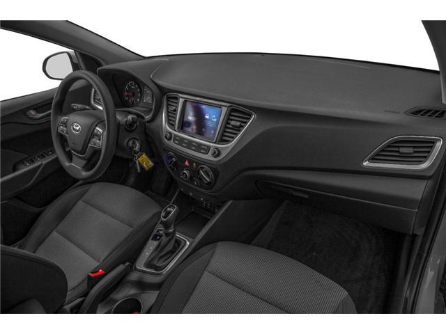 2019 Hyundai Accent ESSENTIAL (Stk: KE084346) in Mississauga - Image 9 of 9