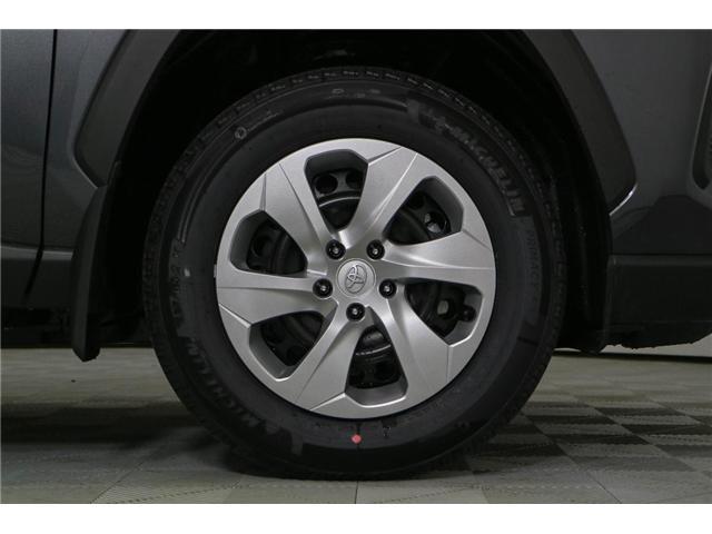 2019 Toyota RAV4 LE (Stk: 292292) in Markham - Image 8 of 20