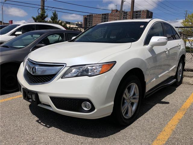 2015 Acura RDX Base (Stk: 7887P) in Scarborough - Image 1 of 19