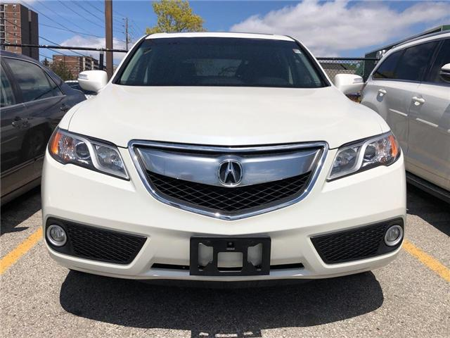 2015 Acura RDX Base (Stk: 7887P) in Scarborough - Image 2 of 19