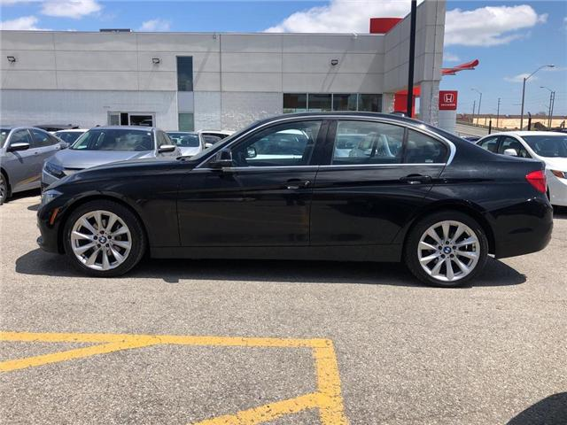 2016 BMW 328i xDrive (Stk: 56800B) in Scarborough - Image 2 of 22