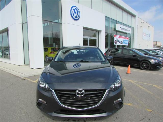 2015 Mazda Mazda3 GS (Stk: 96422A) in Toronto - Image 2 of 22