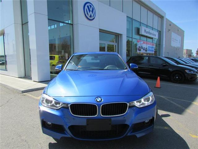 2015 BMW 335i xDrive (Stk: 96765A) in Toronto - Image 2 of 22