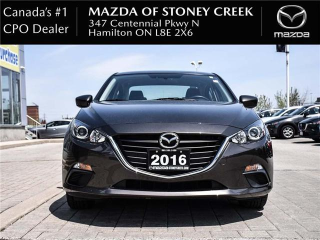 2016 Mazda Mazda3 GS (Stk: SU1205) in Hamilton - Image 2 of 25
