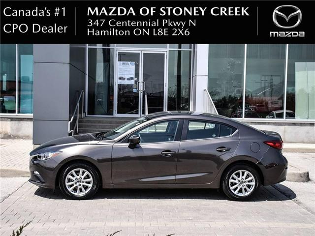 2016 Mazda Mazda3 GS (Stk: SU1205) in Hamilton - Image 3 of 25