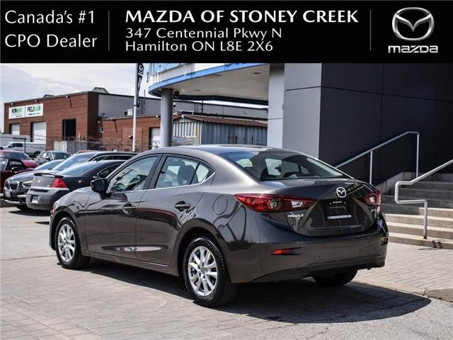 2016 Mazda Mazda3 GS (Stk: SU1205) in Hamilton - Image 4 of 25
