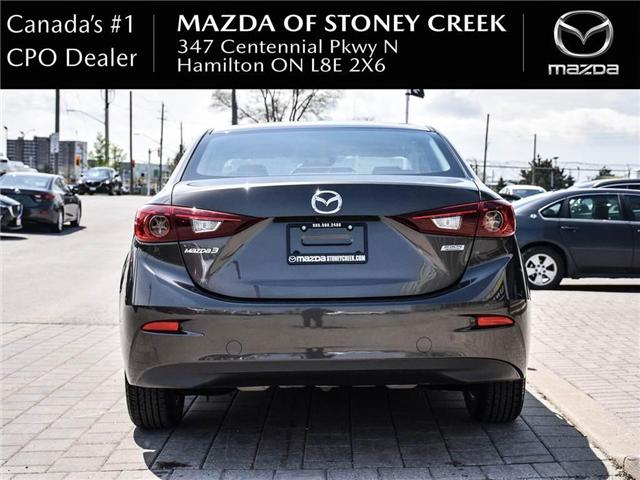 2016 Mazda Mazda3 GS (Stk: SU1205) in Hamilton - Image 5 of 25