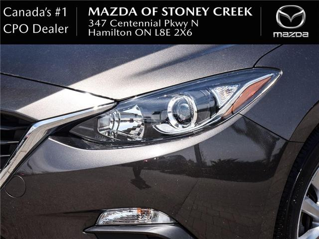 2016 Mazda Mazda3 GS (Stk: SU1205) in Hamilton - Image 9 of 25