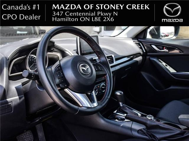 2016 Mazda Mazda3 GS (Stk: SU1205) in Hamilton - Image 13 of 25