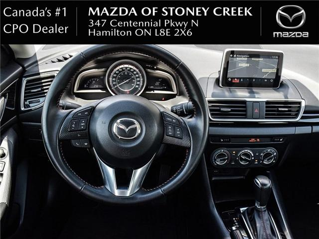 2016 Mazda Mazda3 GS (Stk: SU1205) in Hamilton - Image 16 of 25