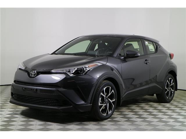 2019 Toyota C-HR XLE Premium Package (Stk: 292273) in Markham - Image 3 of 22