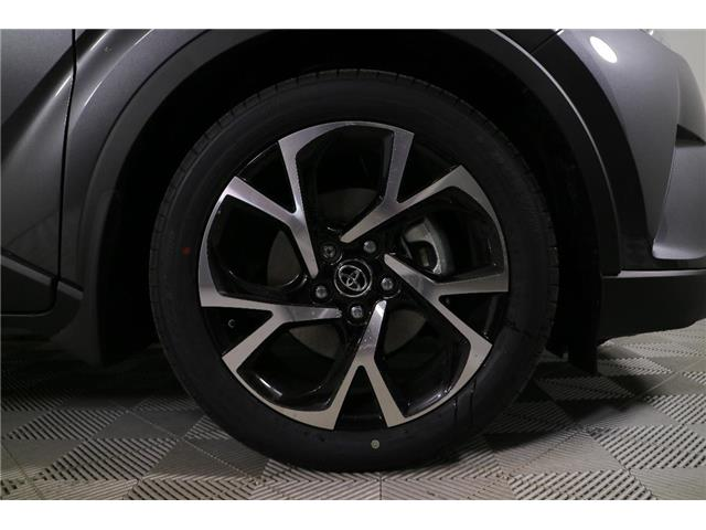 2019 Toyota C-HR XLE Premium Package (Stk: 292273) in Markham - Image 8 of 22