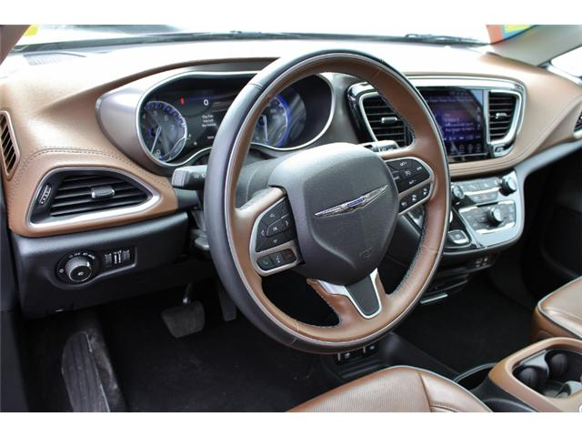 2017 Chrysler Pacifica Limited (Stk: D0085) in Leamington - Image 8 of 27
