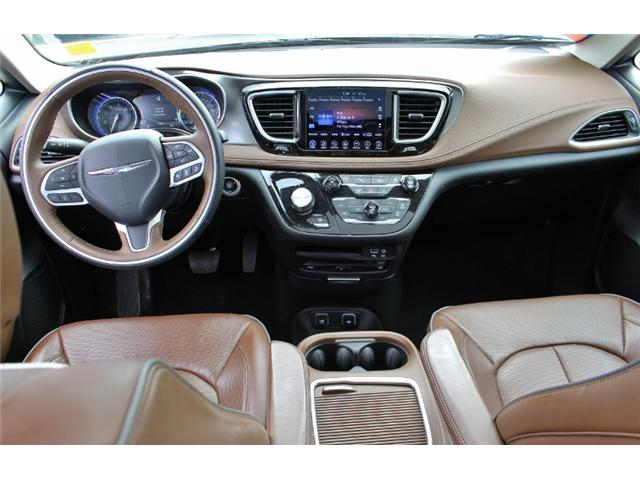2017 Chrysler Pacifica Limited (Stk: D0085) in Leamington - Image 9 of 27