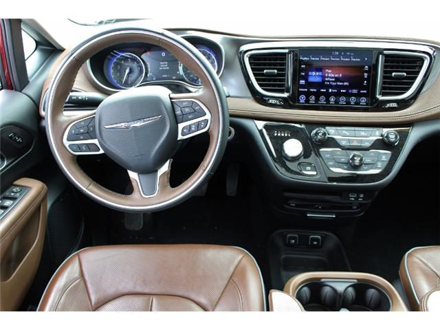 2017 Chrysler Pacifica Limited (Stk: D0085) in Leamington - Image 21 of 32