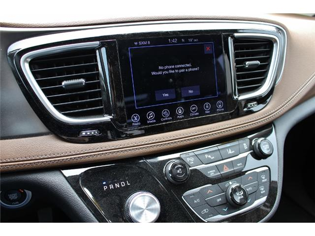 2017 Chrysler Pacifica Limited (Stk: D0085) in Leamington - Image 24 of 32