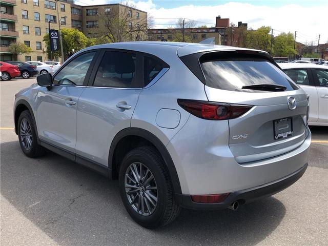 2017 Mazda CX-5 GS (Stk: P1865) in Toronto - Image 4 of 23