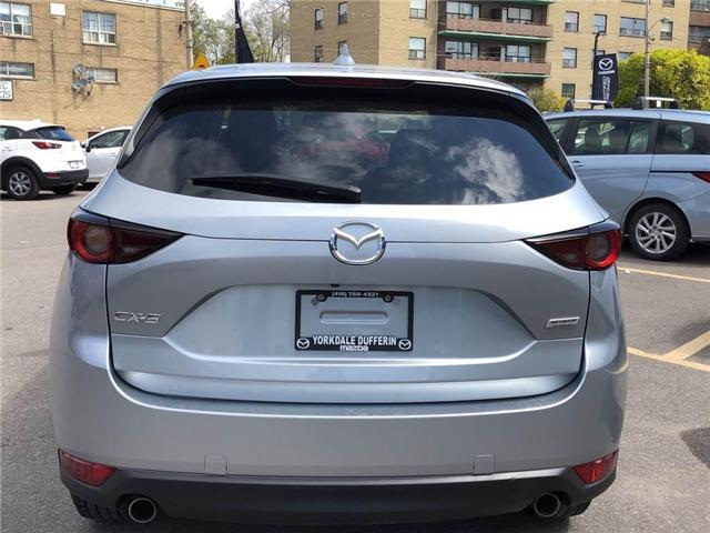 2017 Mazda CX-5 GS (Stk: P1865) in Toronto - Image 5 of 23