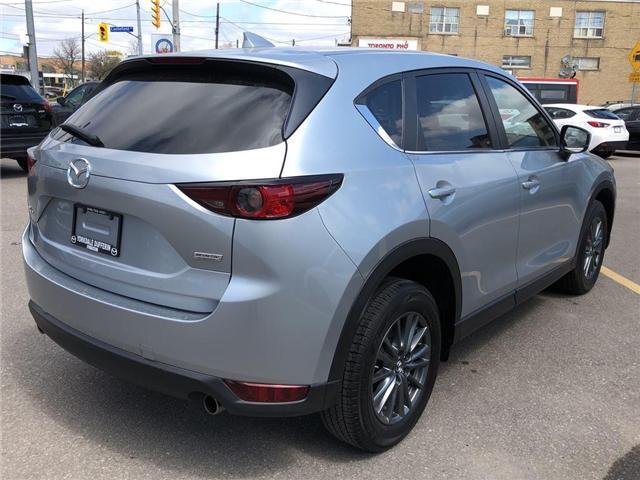2017 Mazda CX-5 GS (Stk: P1865) in Toronto - Image 6 of 23