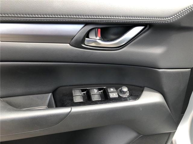 2017 Mazda CX-5 GS (Stk: P1865) in Toronto - Image 10 of 23