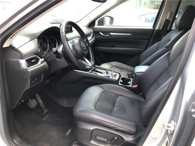 2017 Mazda CX-5 GS (Stk: P1865) in Toronto - Image 11 of 23