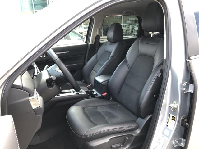 2017 Mazda CX-5 GS (Stk: P1865) in Toronto - Image 12 of 23