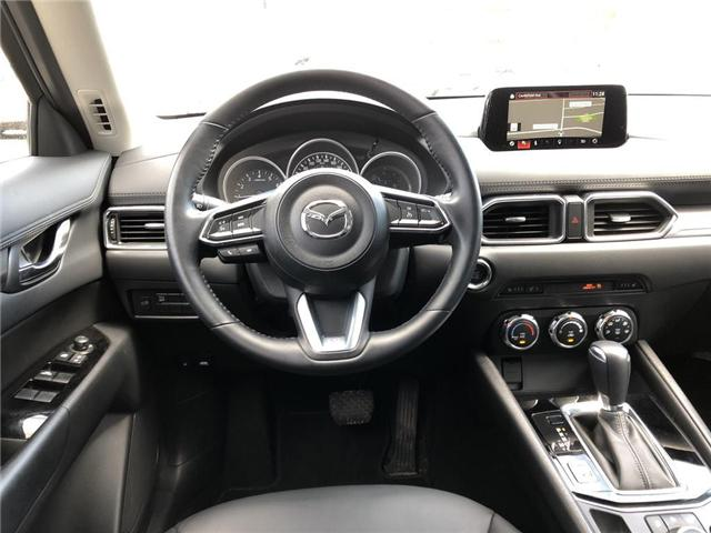 2017 Mazda CX-5 GS (Stk: P1865) in Toronto - Image 14 of 23