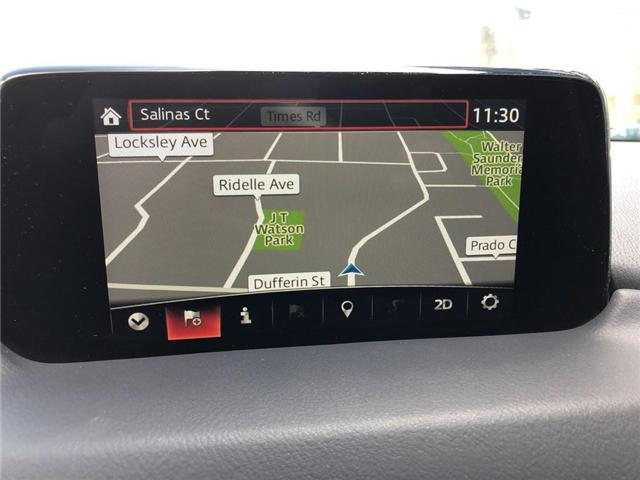 2017 Mazda CX-5 GS (Stk: P1865) in Toronto - Image 17 of 23