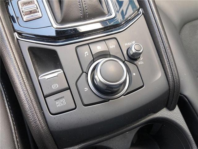 2017 Mazda CX-5 GS (Stk: P1865) in Toronto - Image 21 of 23