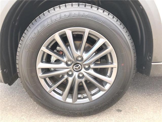 2017 Mazda CX-5 GS (Stk: P1865) in Toronto - Image 23 of 23